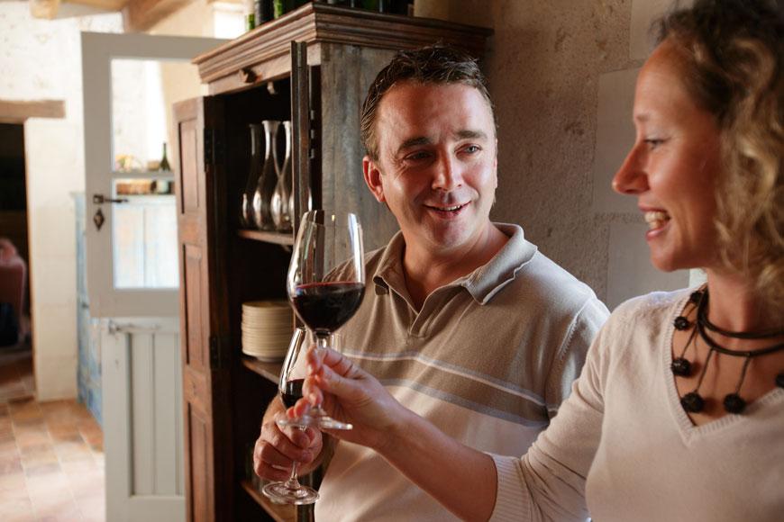La Provence et le vin