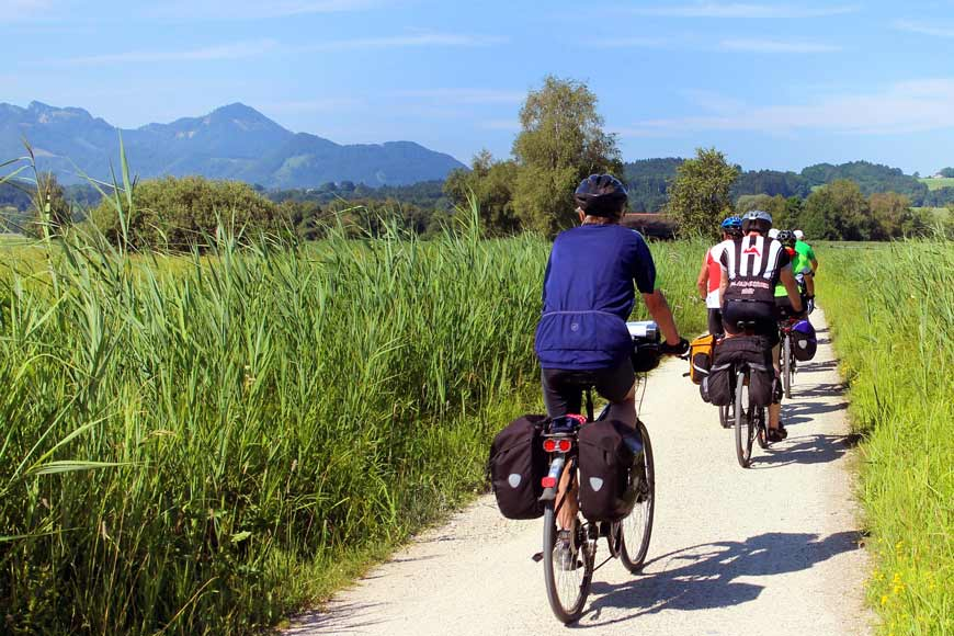 Cyclisme en Provence : un voyage pour les amoureux de la gastronomie !