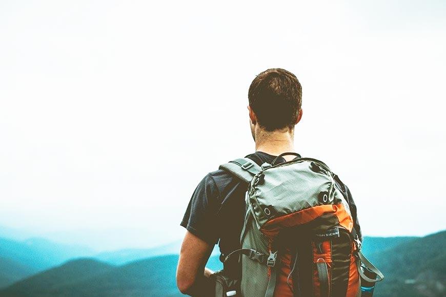 Quel type de sac à dos dois-je choisir pour mon séjour randonnée ?