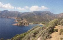 adventure trip corsica + corsica hike