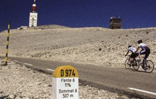 cycling mont ventoux holidays